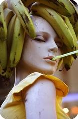 banana girl