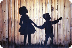 shadow children