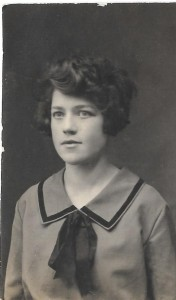 This is Feige /Zipora, the other sister mentioned in part one of the letter. My grandmother immigrated in 1933